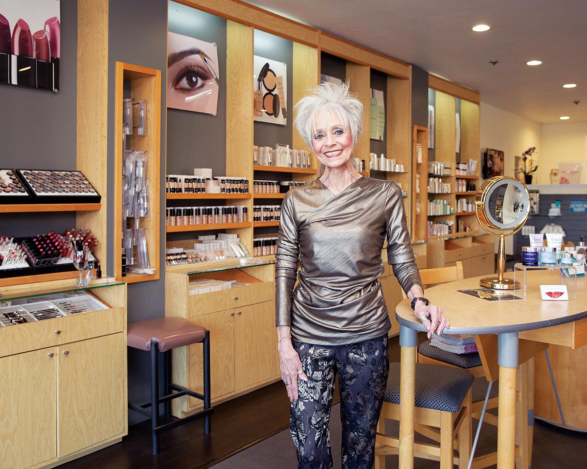 Merle Norman Cosmetics Lincoln Center
